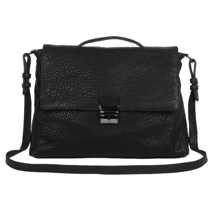 CALA & JADE NUSCH BAG BLACK