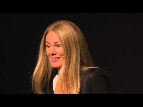 The pace of modern life versus our cavewoman biochemistry: Dr Libby Weaver at TEDxQueenstown - YouTube
