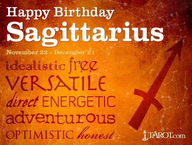 Sagittarius Birthday Astrology Sagittarius Sagittarius Sagittarius Birthday Birthday Horoscope