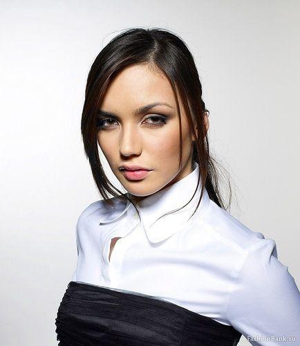 Olga Seryabkina Nude Photos 42