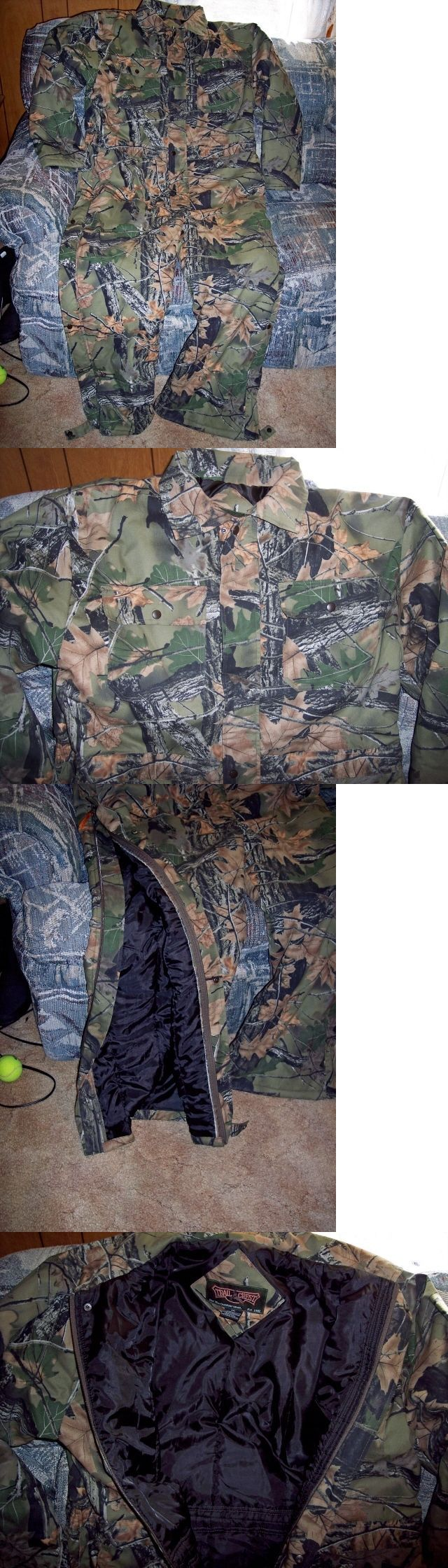 Coveralls 177869: Mens 2X Camo Coveralls Insulated Coveralls Hunting Coveralls Highland Timber -> BUY IT NOW ONLY: $119 on eBay!