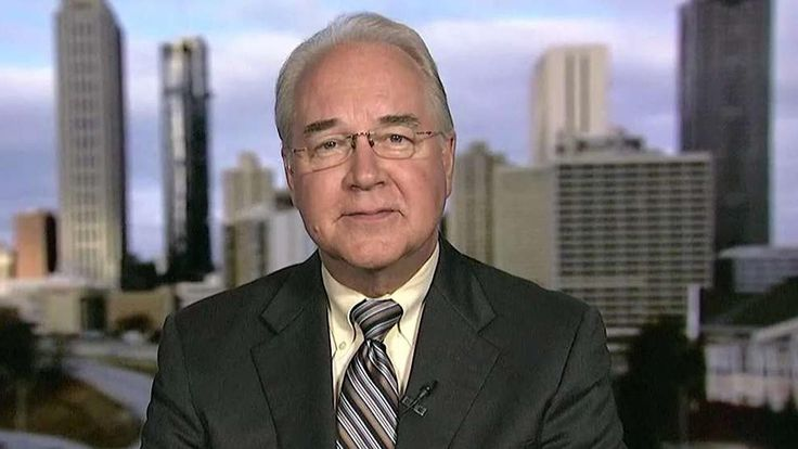 FOX NEWS: HHS Secretary Price will stop using private planes until internal review is completed HHS Secretary Tom Price on Saturday defended his usage of private planes for official travel saying he welcomes an internal review of the flights that have recently come under scrutiny but acknowledged the optics in some of this dont look good.