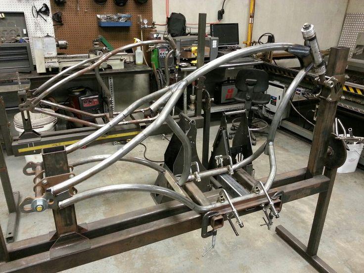 2013 xs650 build off bikes - Page 5 - XS650 Forum