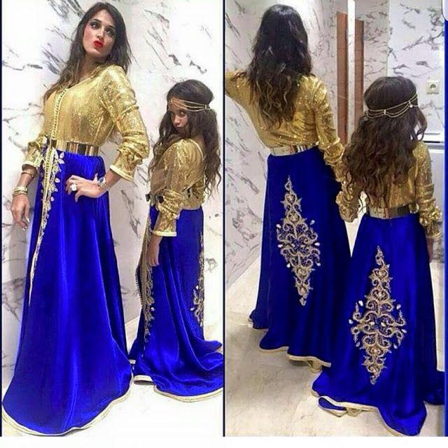 robe orientale nouveaute