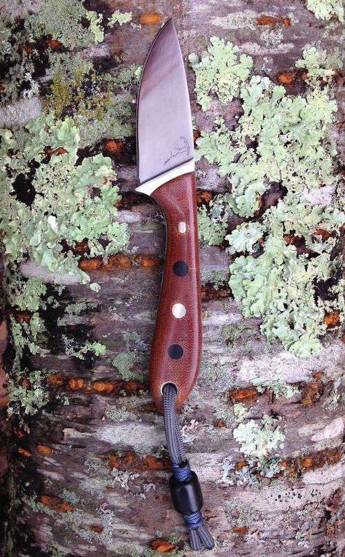 Walts Utility Knife densmoreknives.com