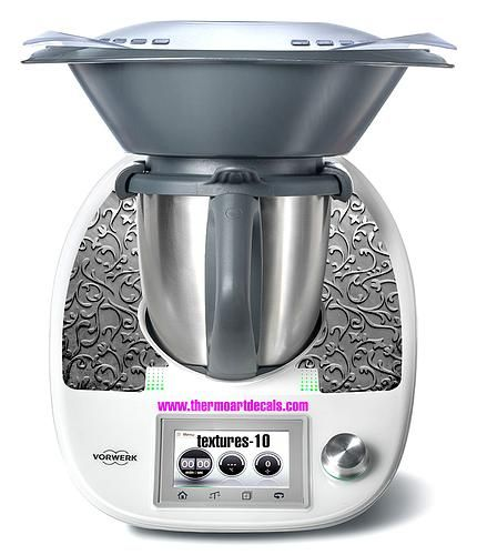 Thermoart Decals Aussie Made Thermomix & Bellini Stickers Australia