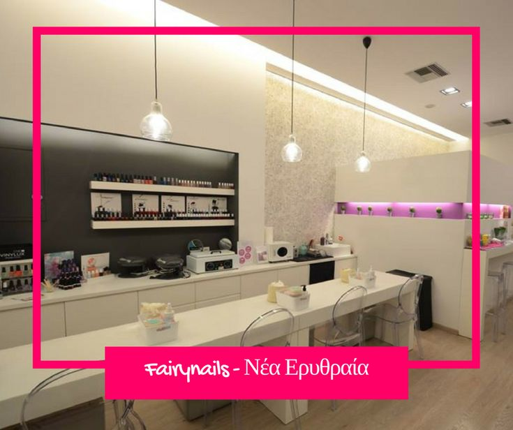 Fairynails nail bar