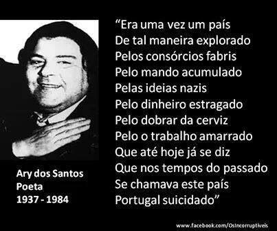 Ary dos Santos