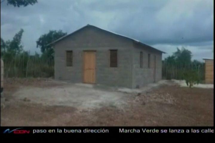 Manzanillo Preocupación Por Una Iglesia Cristiana Construida Por Haitianos