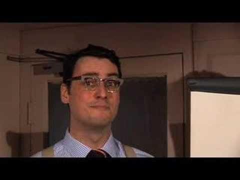 Arm Idioms - BBC Learning English (The Teacher)