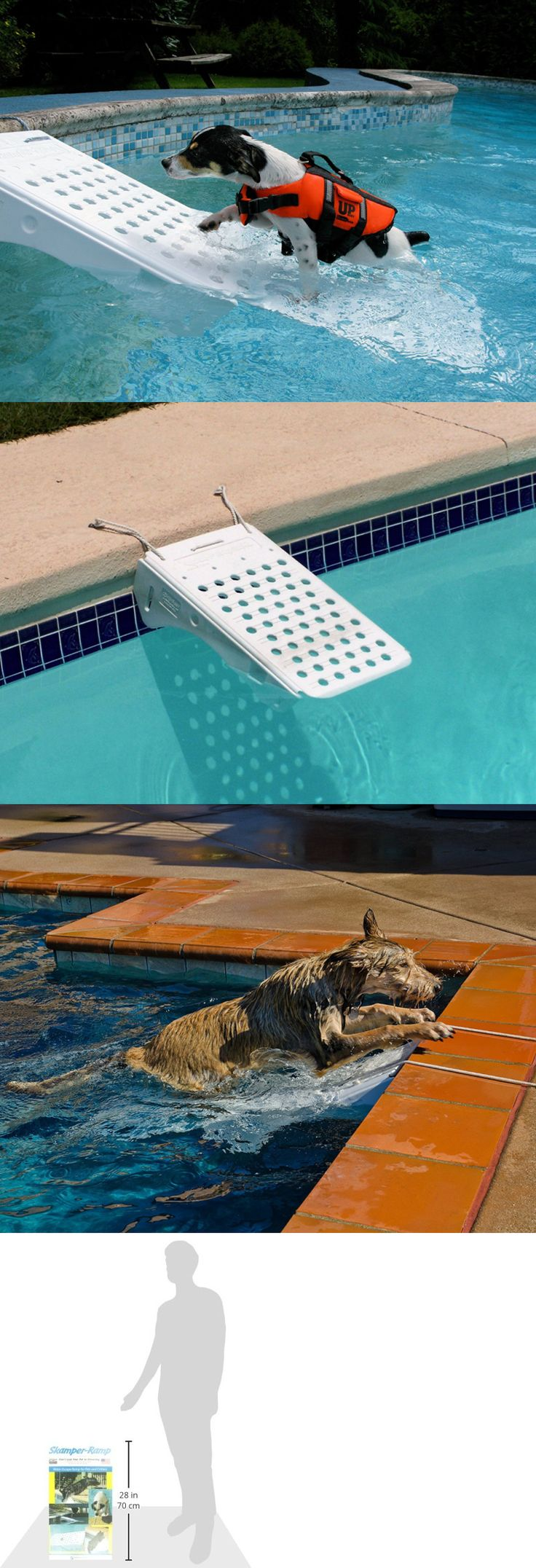 17 Best Ideas About Dog Ramp On Pinterest Dog Steps Dog