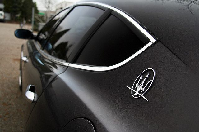 Carrozzeria Touring Maserati Quattroporte Bellagio Fastback [Explored] by Jeroen Buitenhuis, via Flickr