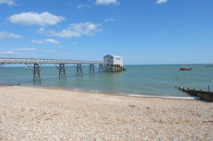 Selsey Beach House West Sussex