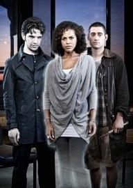 Being Human BBC Season 4 DVD