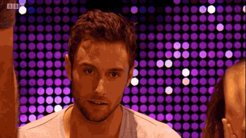 Mans Zelmerlow Sweden 2015 Reaction