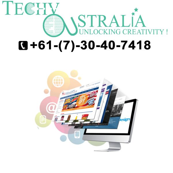 woocommerce website  Techy Australia +61-(7)-30-40-7418