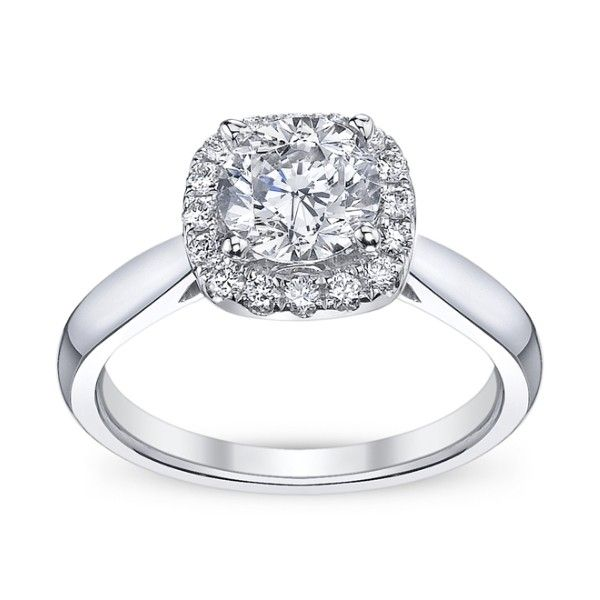 Stunning Wife insurance Engagement Rings