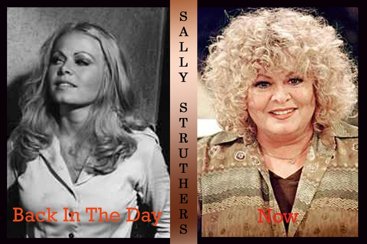 Sally Struthers- All In The Family