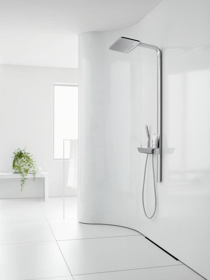 72 best Hansgrohe grifos images on Pinterest | Showers, Taps and ...
