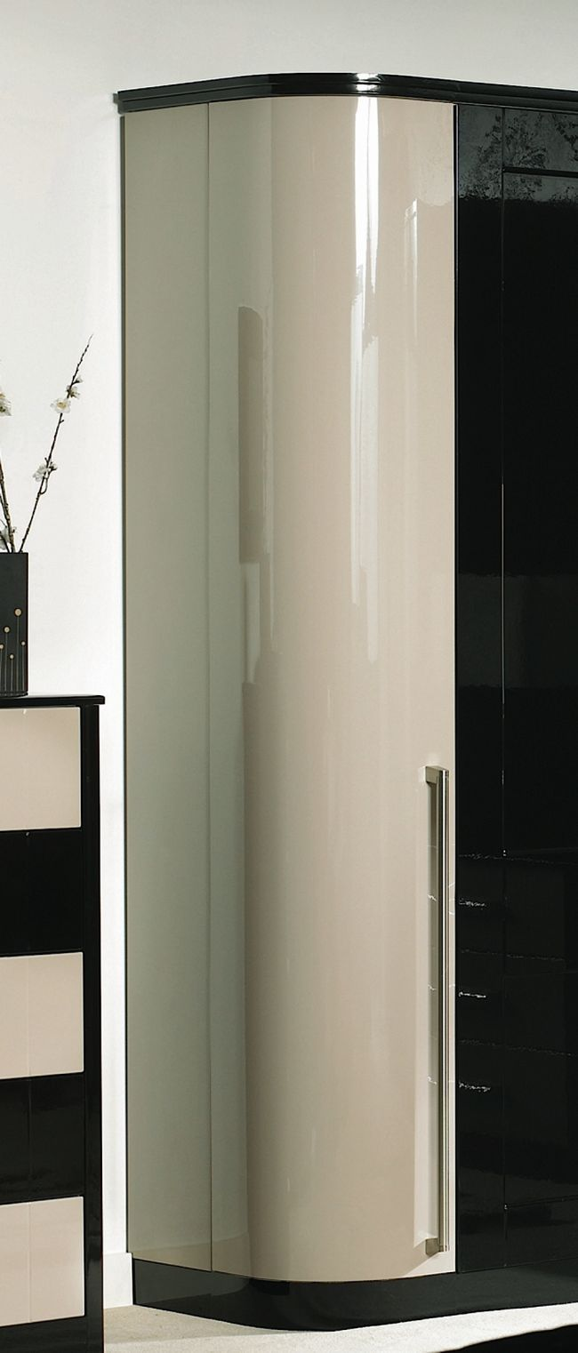 Bella Curved door unit | Discount Kitchen Doors | Replacement Kitchen Doors | Kitchen Door Handles | Bedroom Doors | Kitchen Handles at Tefore-kitchens.co.uk