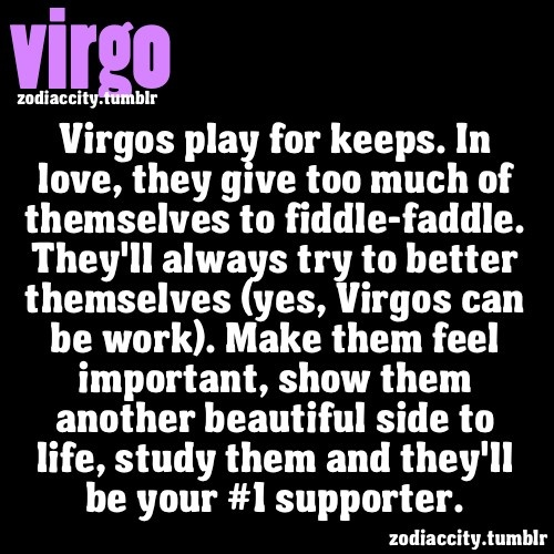 Virgo Man in Love & Relationships