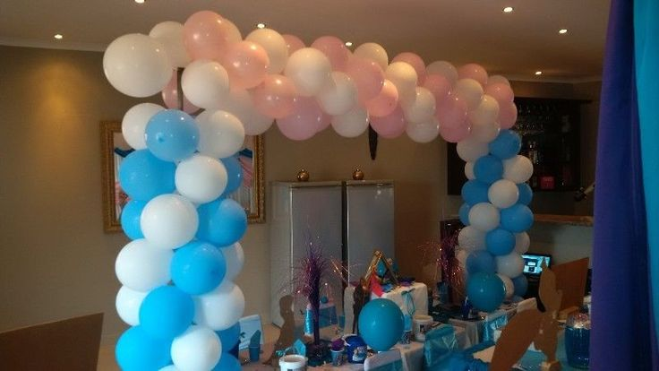 FROZEN THEMED KIDS PARTY FULLY THEMED .... NOW AVAILABLE