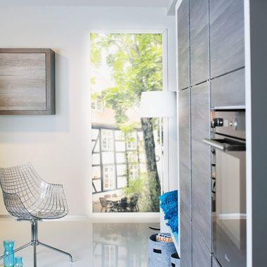 Panele laminowane WINEO                          w            Möbel Wellmann  Biała podłoga na wysoki połysk, to ekskluzywne rozwiązanie do domu i biura i sklepu.  Świat paneli WINEO