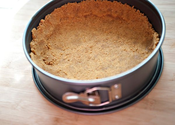 Graham Cracker Crust Snicker Doodles Key Lime Pie And