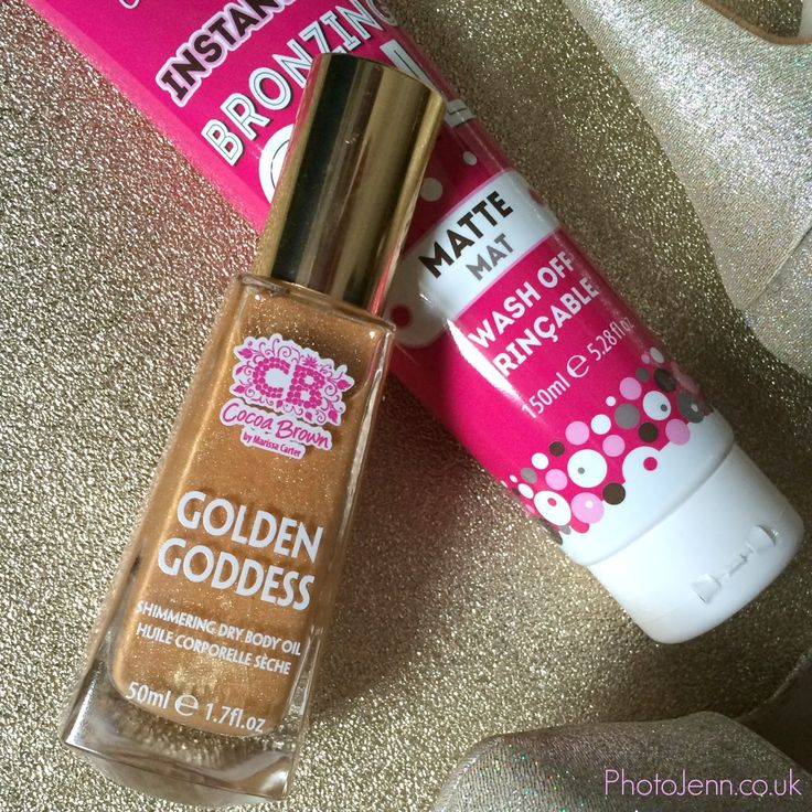 cocoa-brown-golden-goddess-oil-instant-tan-review