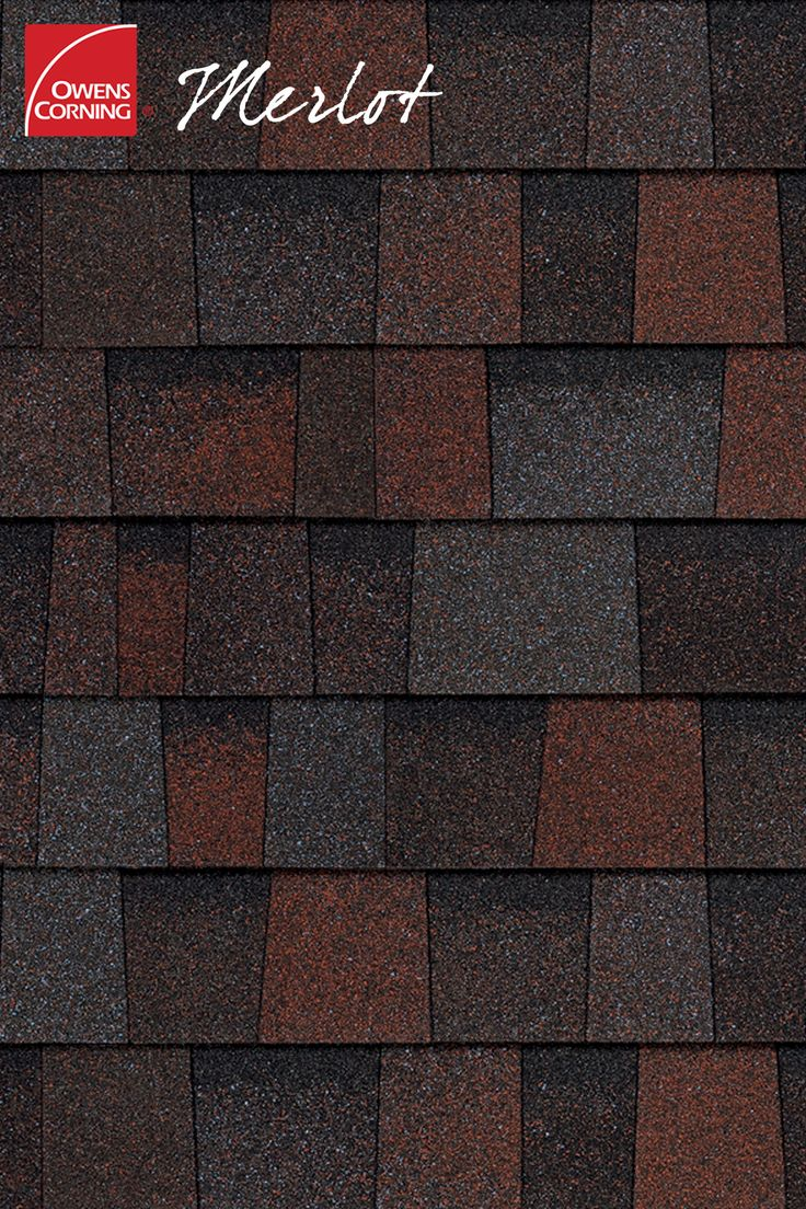 Best Dark And Rich The Red Tabs Of Merlot Will Mirror Timeless Sophistication For Your Roof Merlot 640 x 480