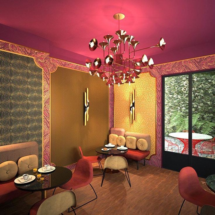 42 best color and color harmony images on pinterest for Harmony hotel paris