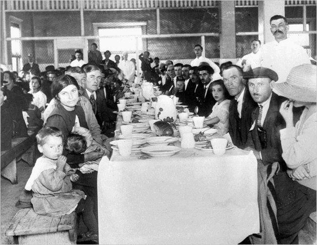 Film Sur Les Immigrants Ellis Island