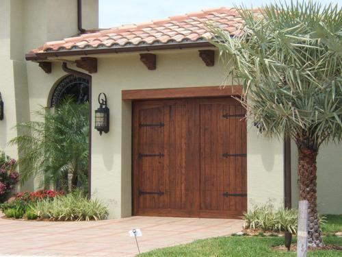 Faux Wood Garage Doors Price | Price of Garage Doors | Home Improvement Blog