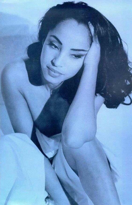 sade adu, 1992
