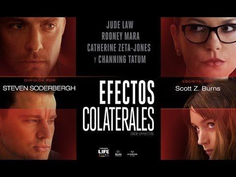 Efectos Secundarios Película en español