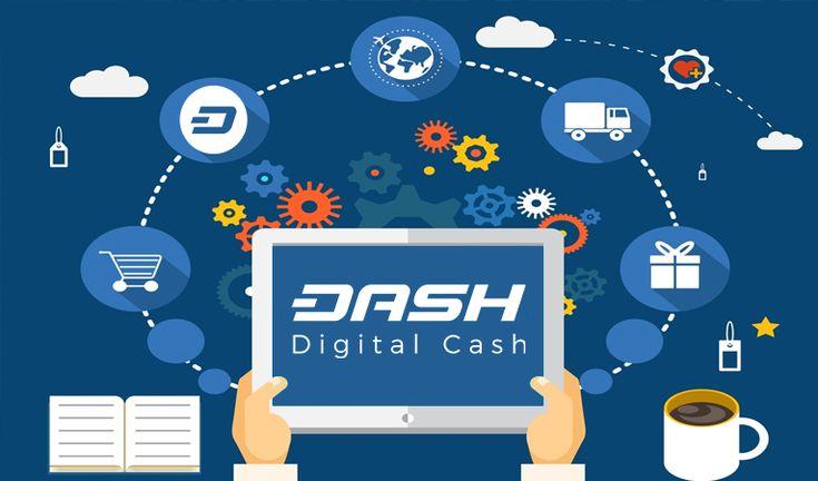 Dash Network Funds Creation of Dashop.io Online Marketplace