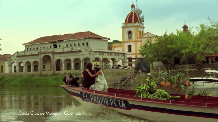 Colombia is Magical Realism. Come and visit us www.Going2Colombia.com