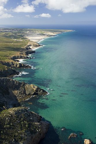 Guincho Coastline, half an hour from Lisbon, and near #Sintra and #Cascais | Flickr – Compartilhamento de fotos!