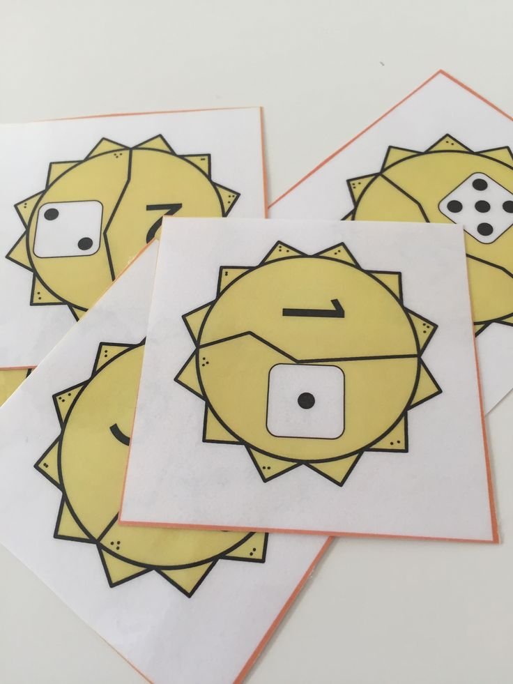 Utazós játékok (napocska puzzle) - Szünidei ötlettár 13. nap - Gyereketető