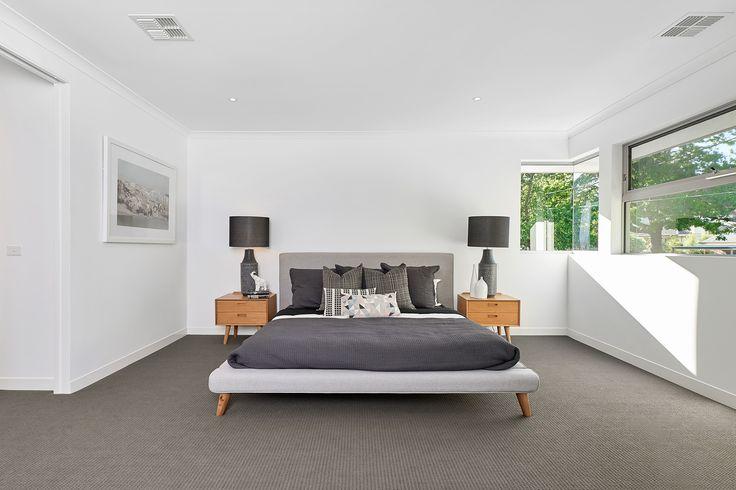 Surrey 38 master suite.