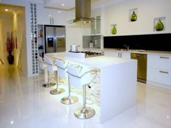 Kitchens and bathrooms form a significant part of the house. While selling a home in the future, you will be having potential buyers paying most attention to these places. http://www.primoremodeling.com