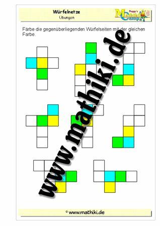 988 besten Mathe: Klasse 1 - 4 Bilder auf Pinterest   Grundschulen ...