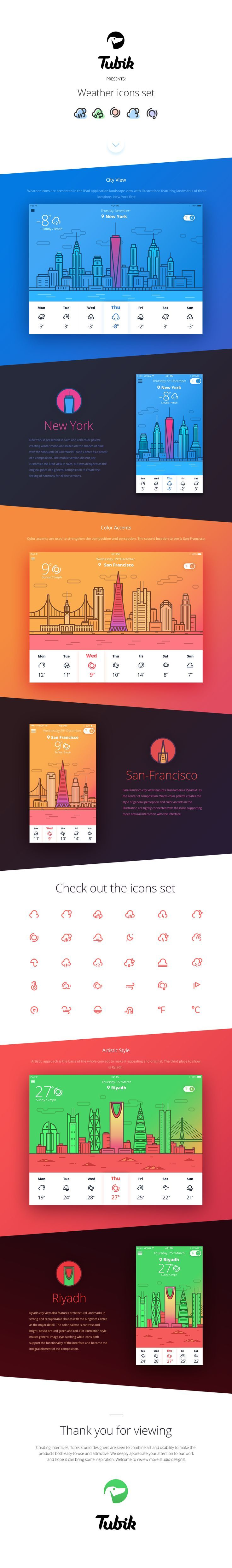 Lately, we've gone specific in subjects at sharing UI Inspirations with…