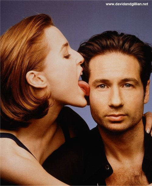 fox mulder and dana scully relationship problems