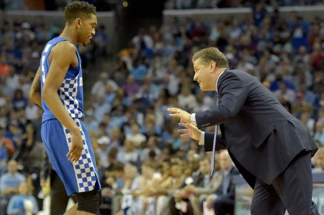 NBA Mock Draft 2017: Orlando Magic Will Select Malik Monk