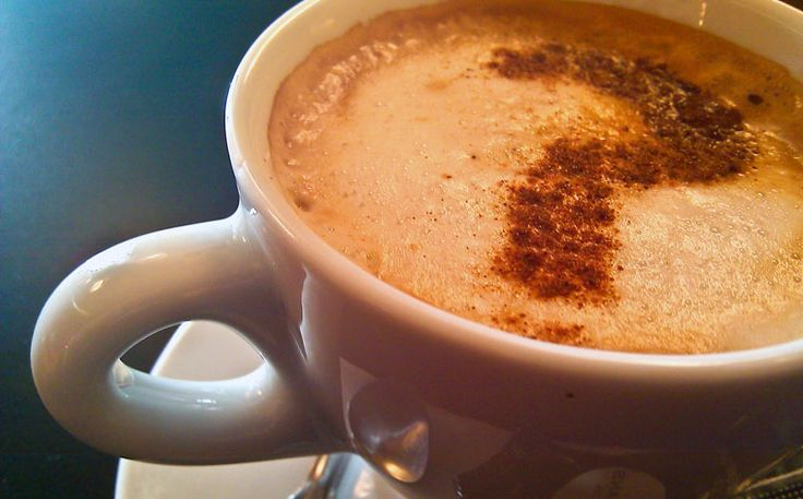 Il giro del mondo in 40 caffè.