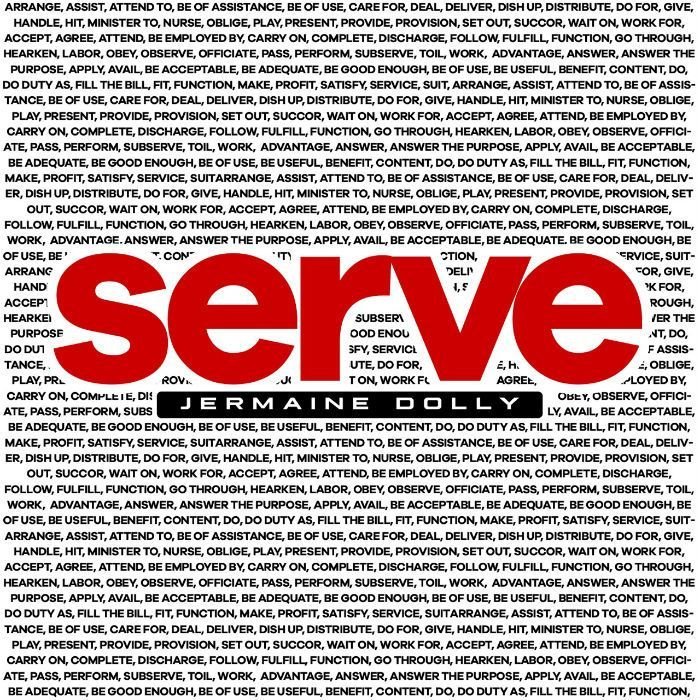 Jermaine Dolly – Serve (Audio) | Hot Gospel Songs #HotGospelSongs