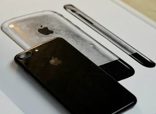 "PcPOwersTechnology: iPhone 8: Με ""Water Drop"" design όπως το πρώτο iPh..."
