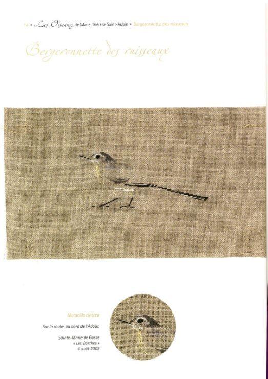 Gallery.ru / Фото #45 - Les Oiseaux - Orlanda