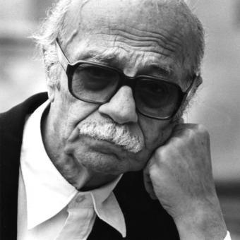 Ernesto Sabato. Great Argentine writer
